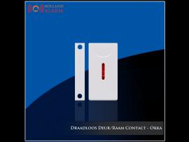 Okka deur/raamcontact